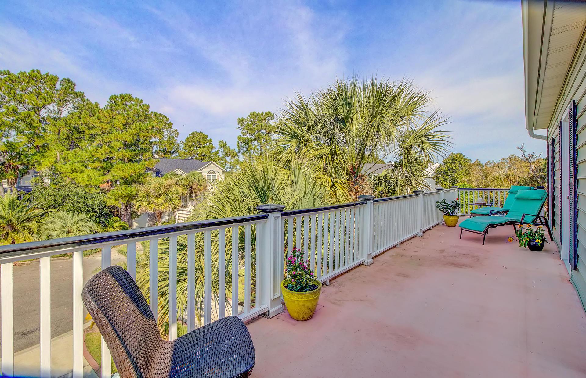 Horlbeck Creek Homes For Sale - 2826 Tradewind, Mount Pleasant, SC - 3