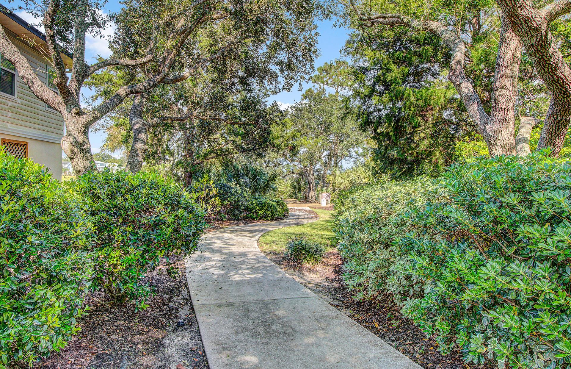 Horlbeck Creek Homes For Sale - 2826 Tradewind, Mount Pleasant, SC - 13