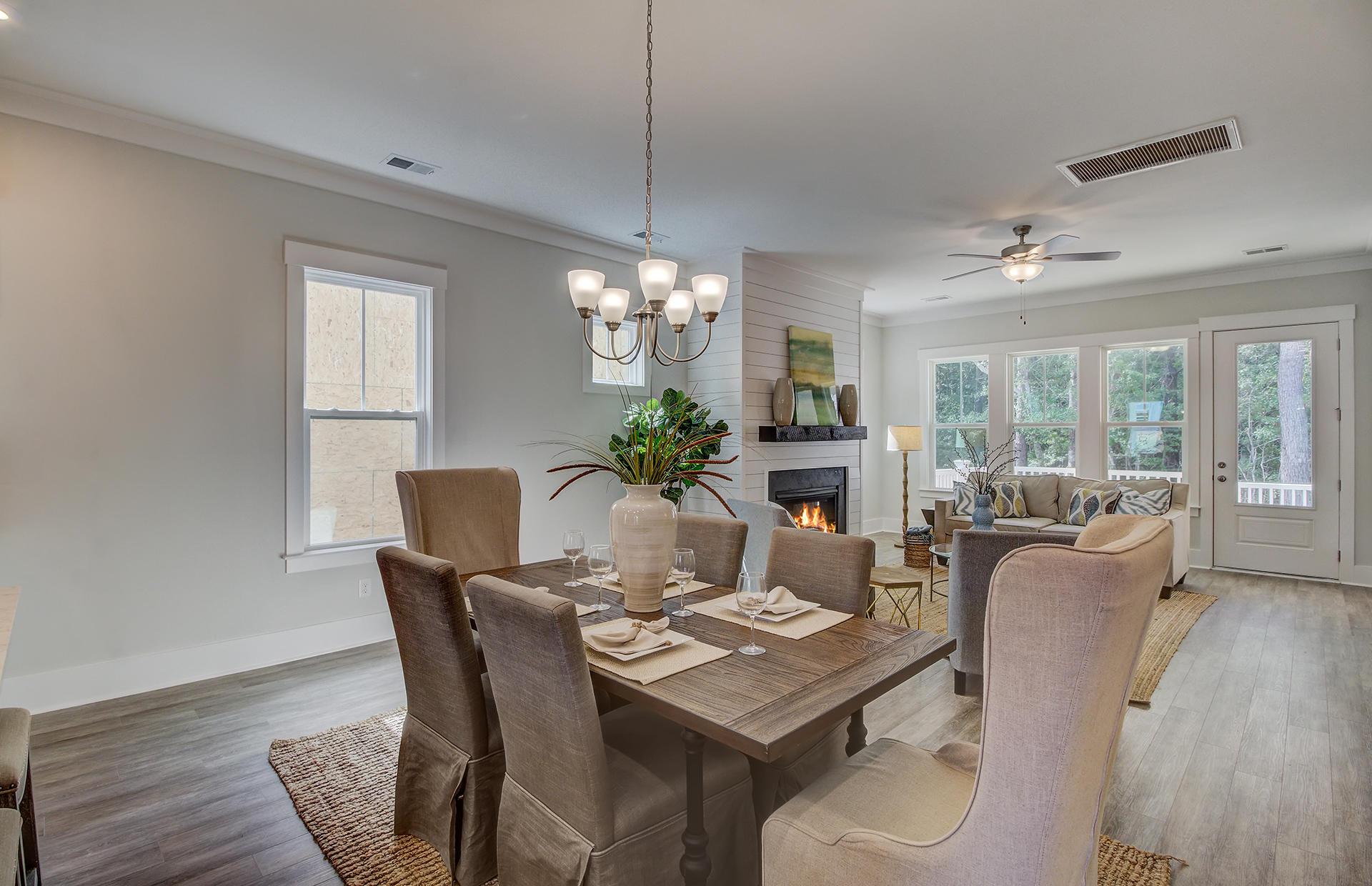 Fulton Park Homes For Sale - 1282 Max, Mount Pleasant, SC - 25