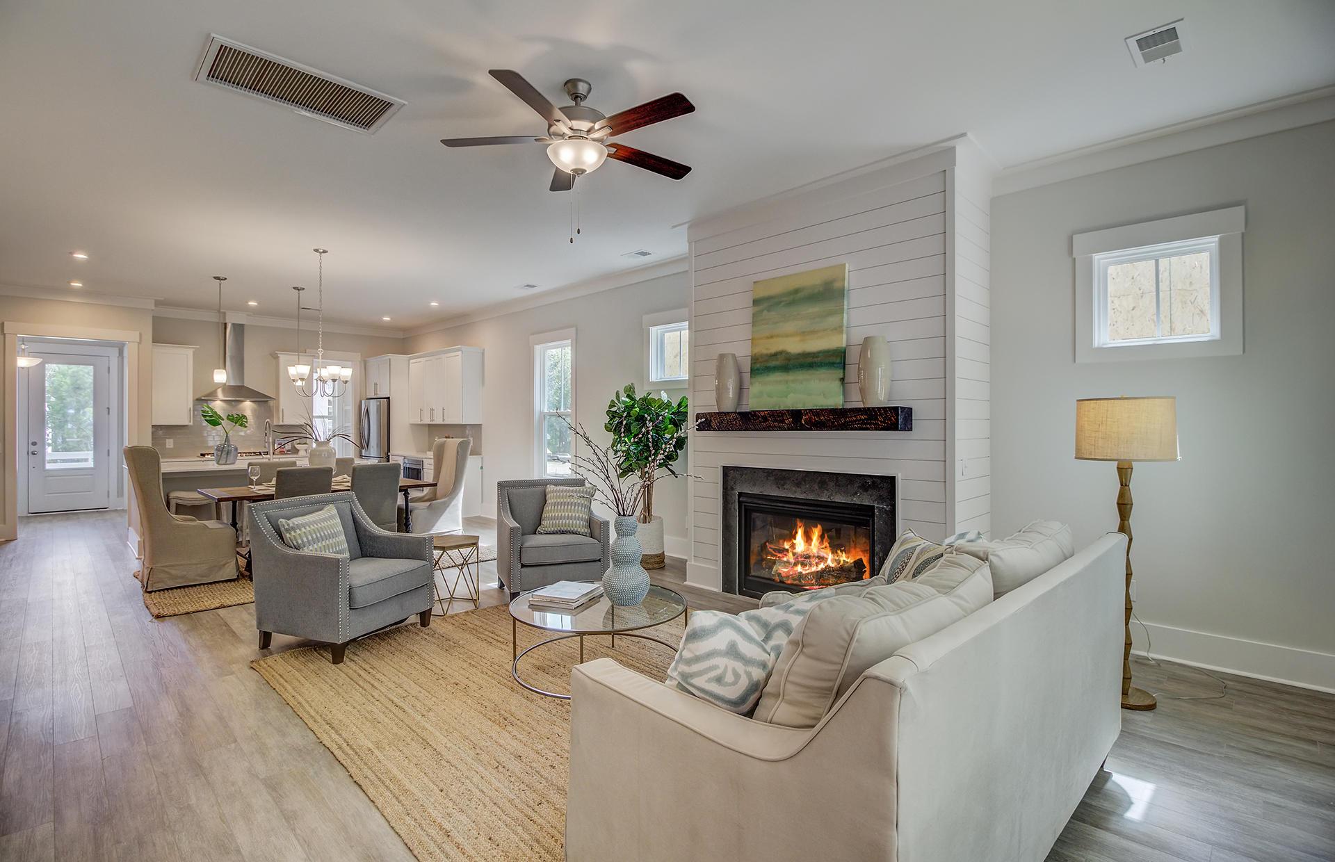 Fulton Park Homes For Sale - 1282 Max, Mount Pleasant, SC - 30