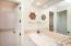 Bunk Room #1 Full Bath