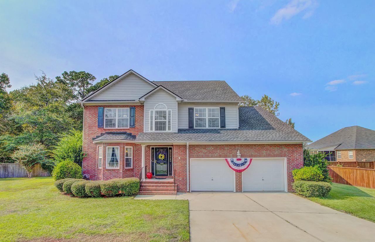 102 Buckhampton Court Goose Creek, SC 29445