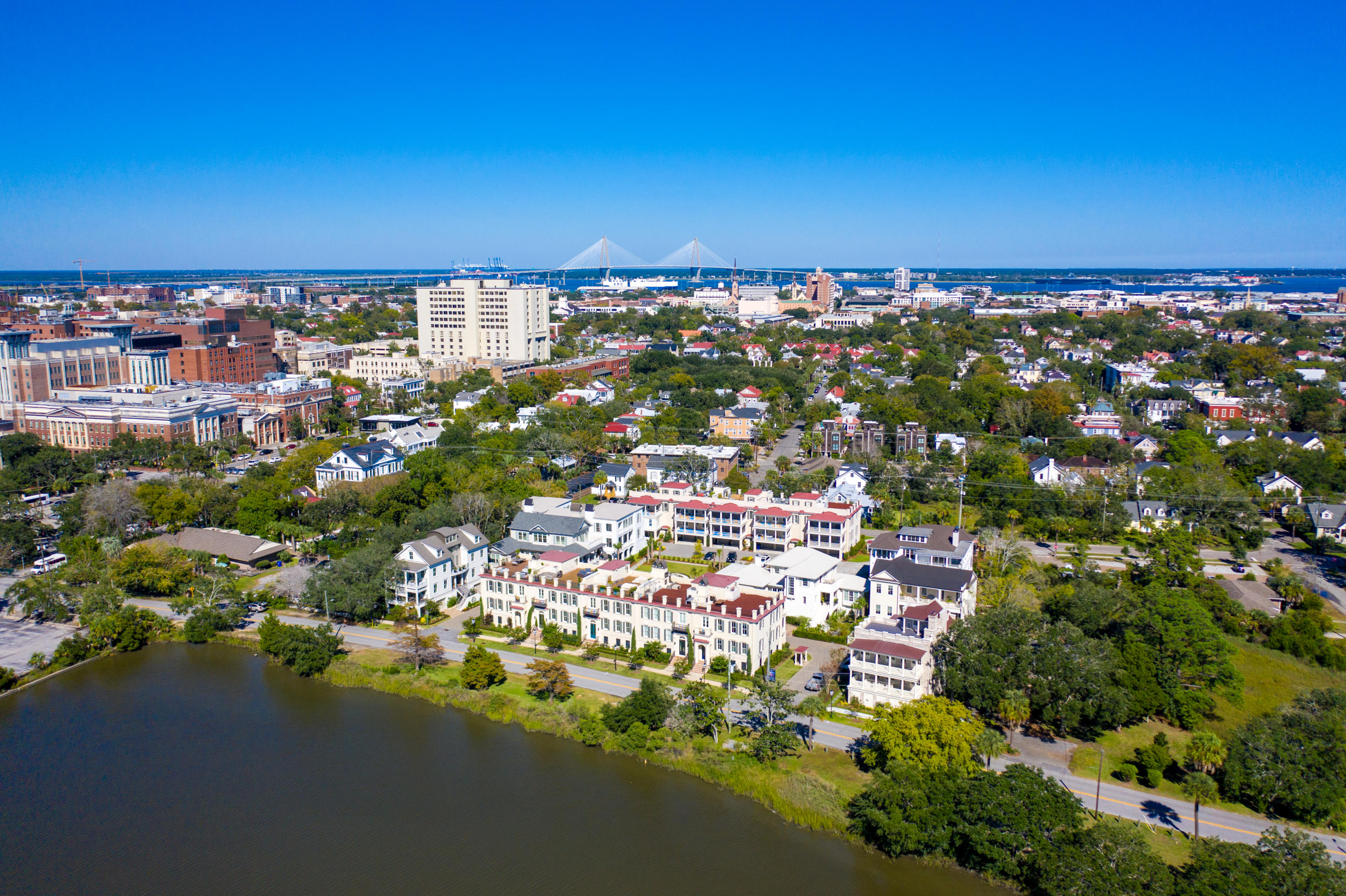 61 Barre Street UNIT A Charleston, SC 29401
