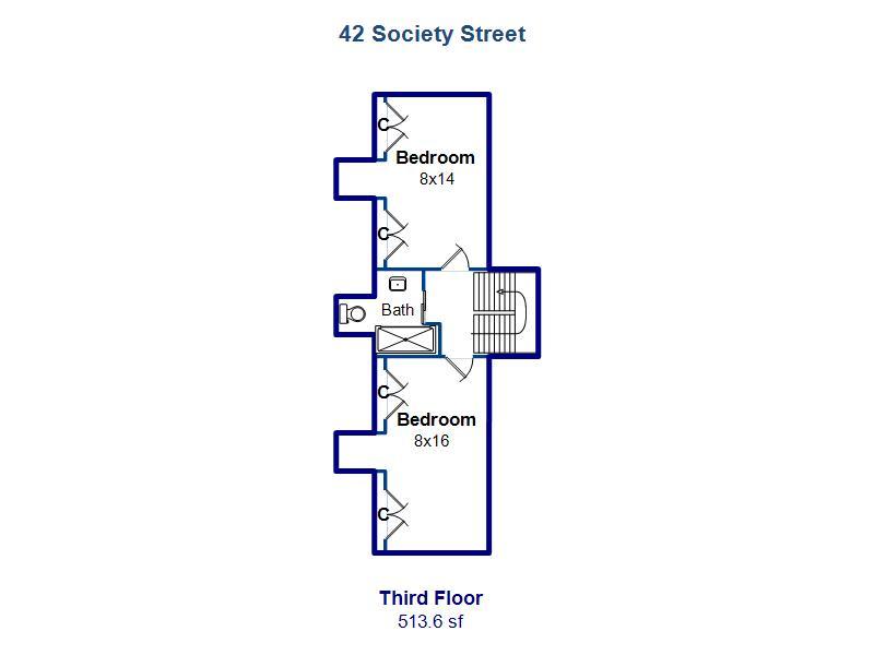 42 Society Street Charleston, SC 29401