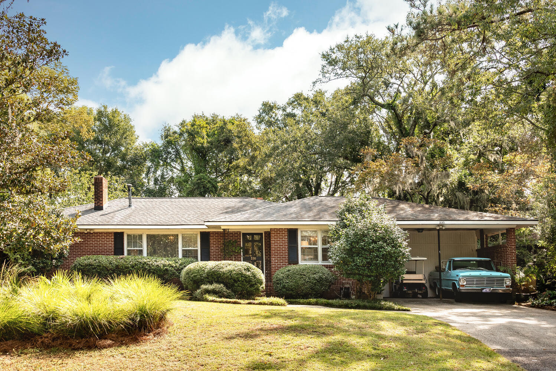 330 Confederate Circle Charleston, Sc 29407