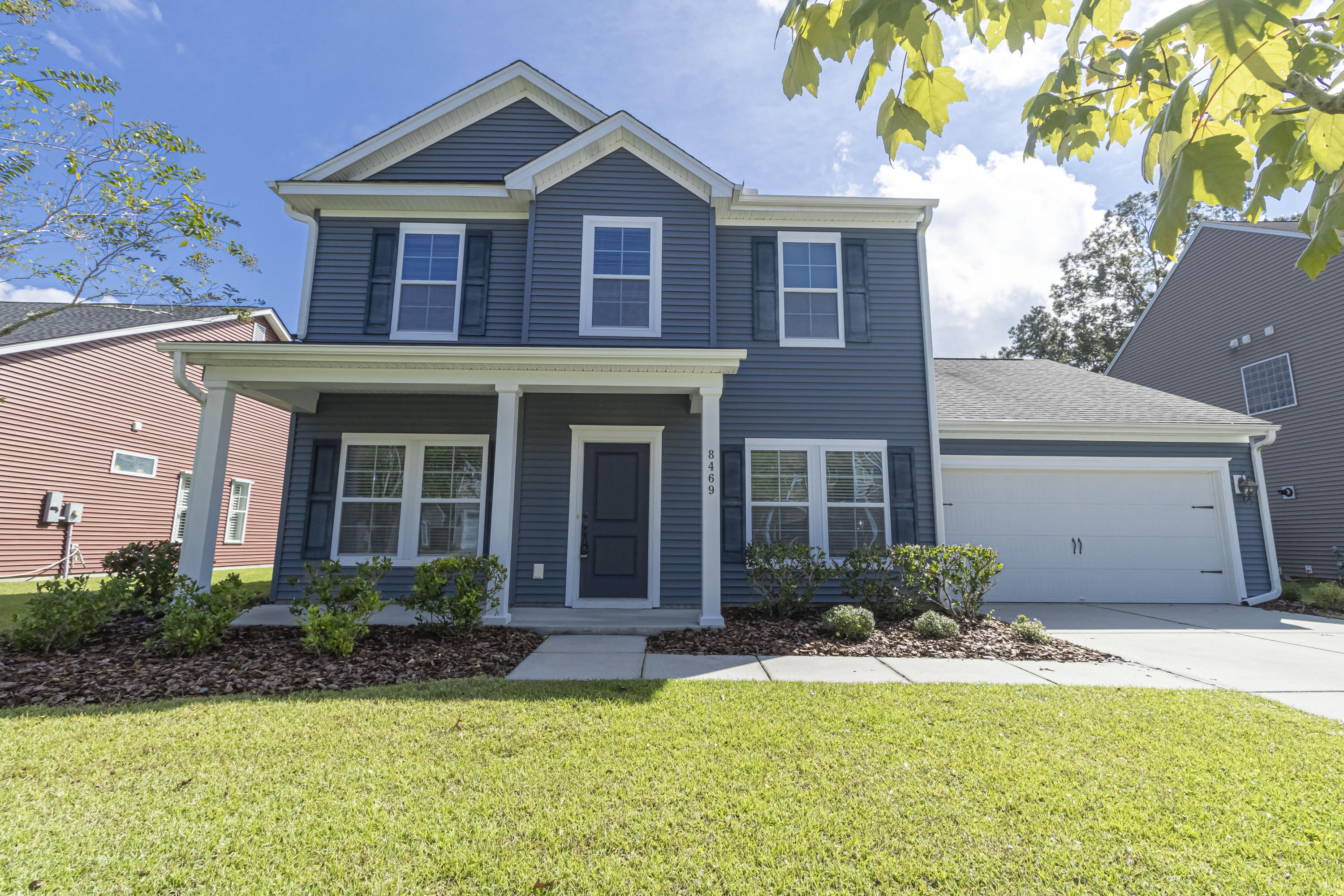 8469 Middle River Way North Charleston, SC 29420