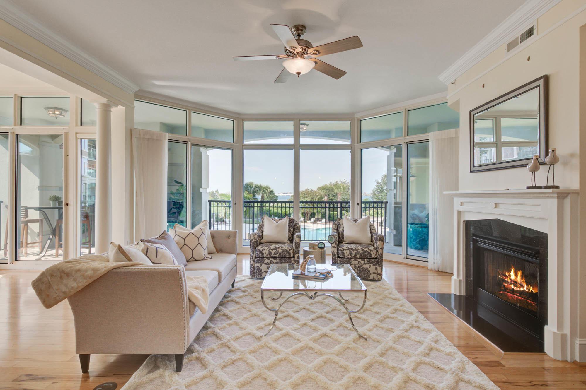 Renaissance On Chas Harbor Homes For Sale - 125 Plaza, Mount Pleasant, SC - 26