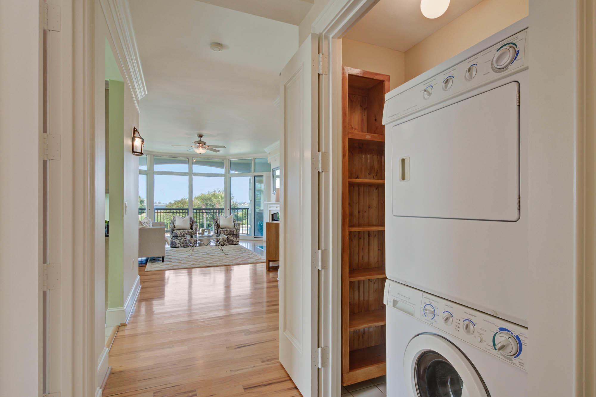 Renaissance On Chas Harbor Homes For Sale - 125 Plaza, Mount Pleasant, SC - 0