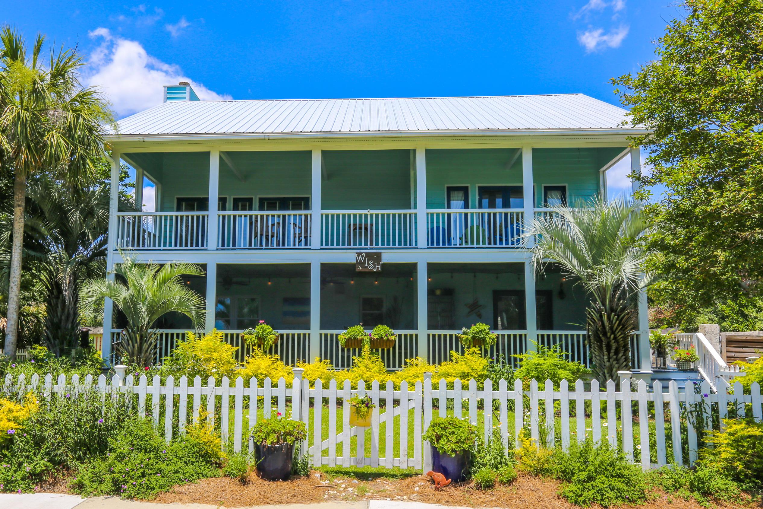 2201 Palm Boulevard Isle Of Palms, SC 29451