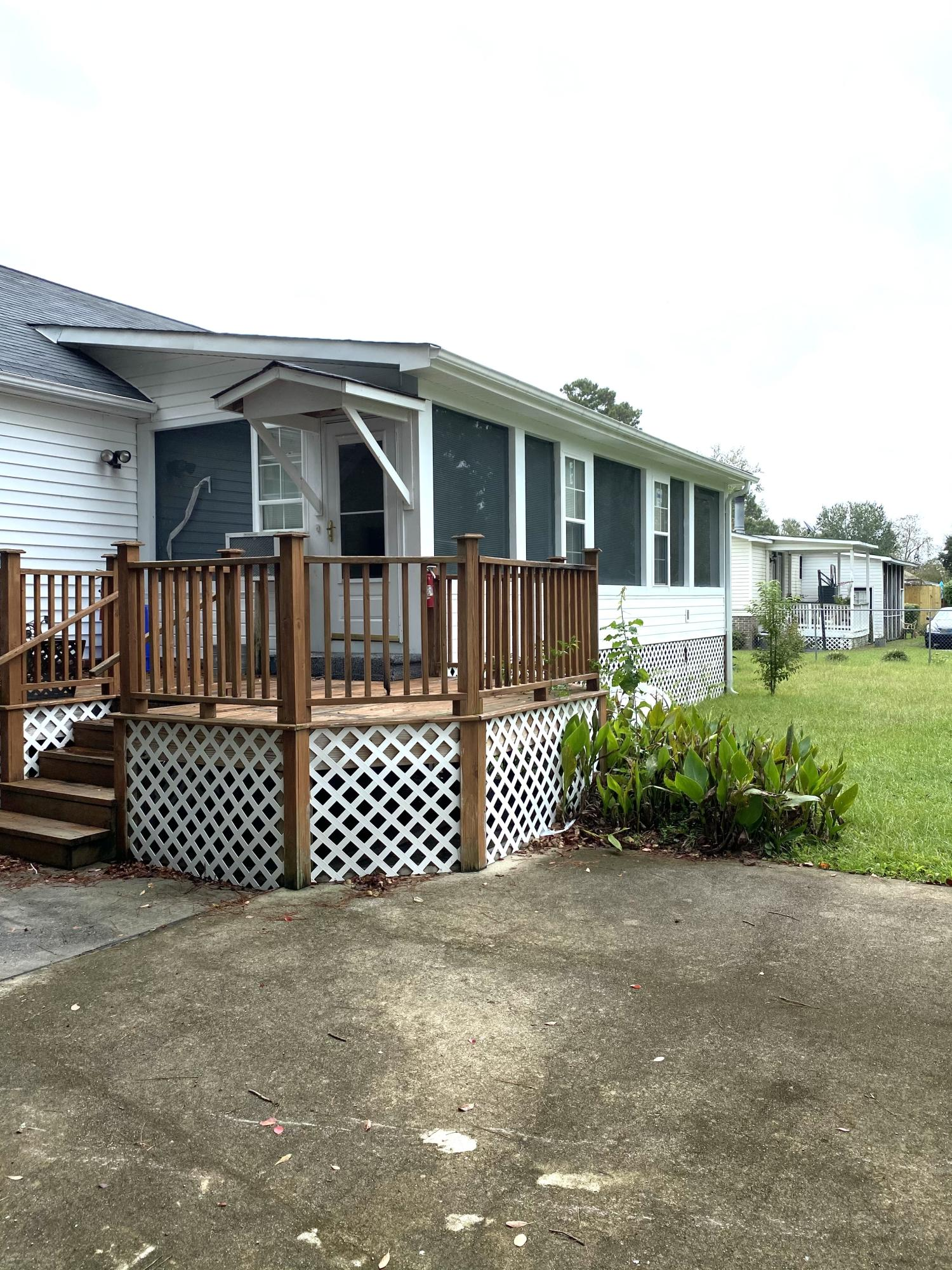 3655 Marshfield Road Johns Island, SC 29455
