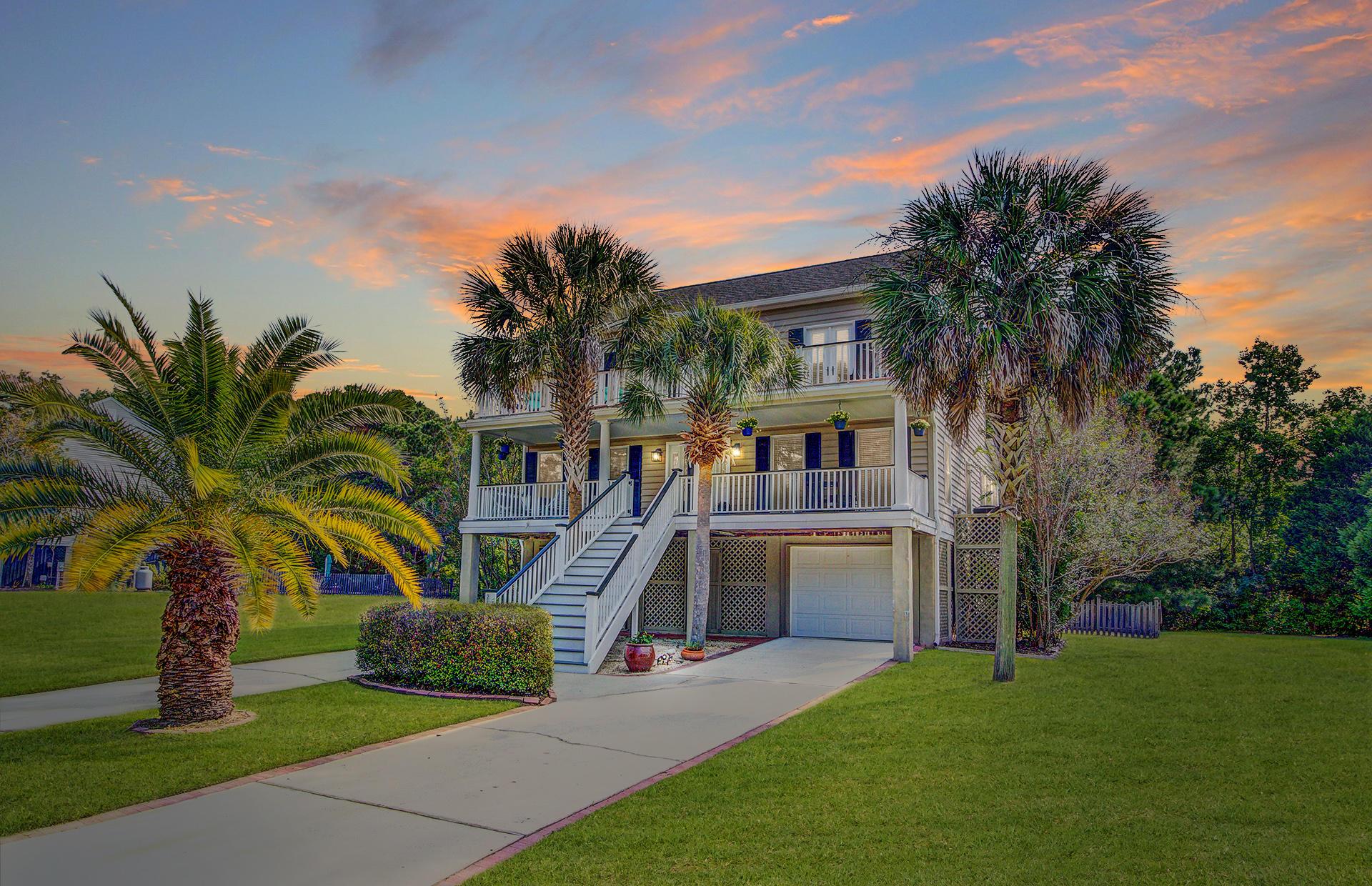 Horlbeck Creek Homes For Sale - 2826 Tradewind, Mount Pleasant, SC - 26