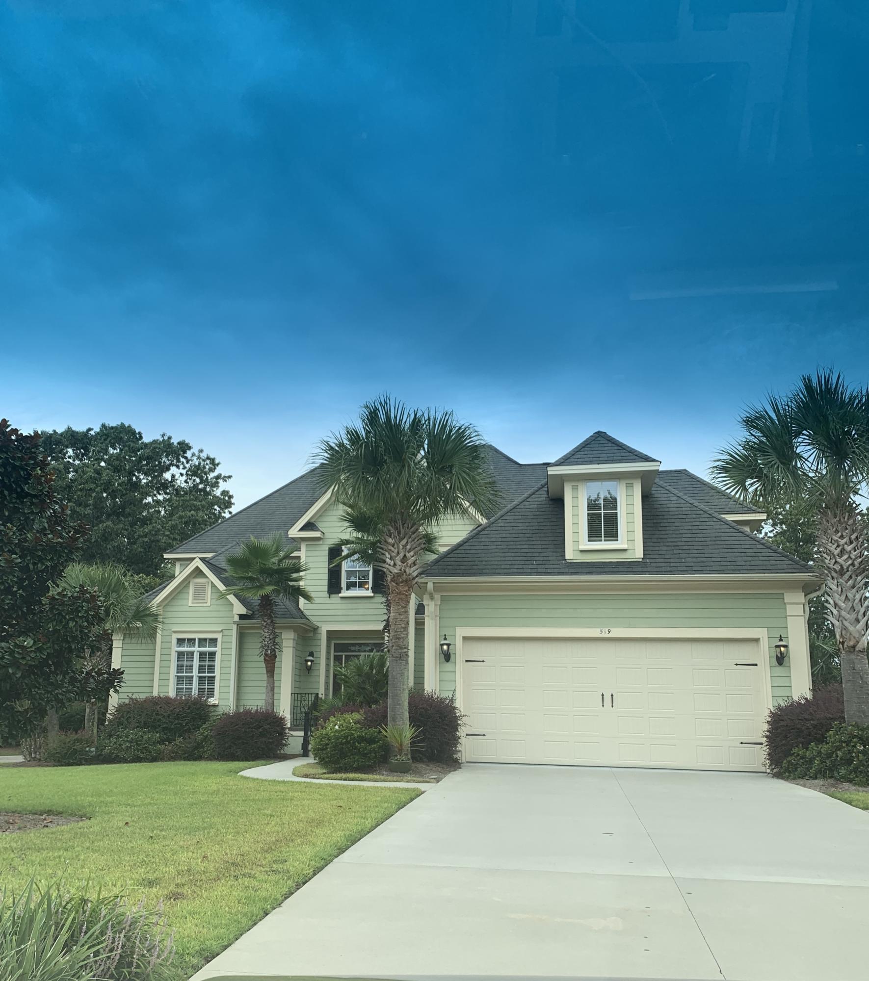 519 Rainsong Drive Charleston, Sc 29412