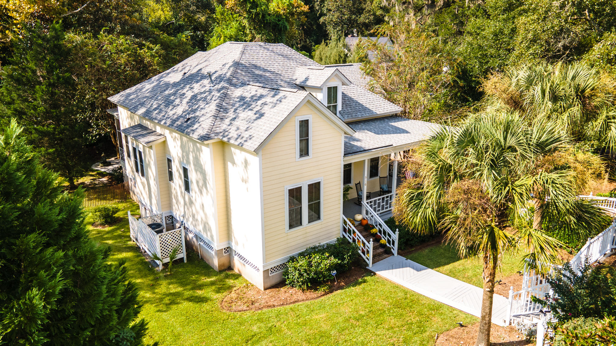 516 W 2nd S Street Summerville, SC 29483