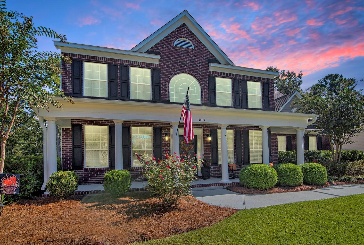1409 Peninsula Pointe Summerville, SC 29485