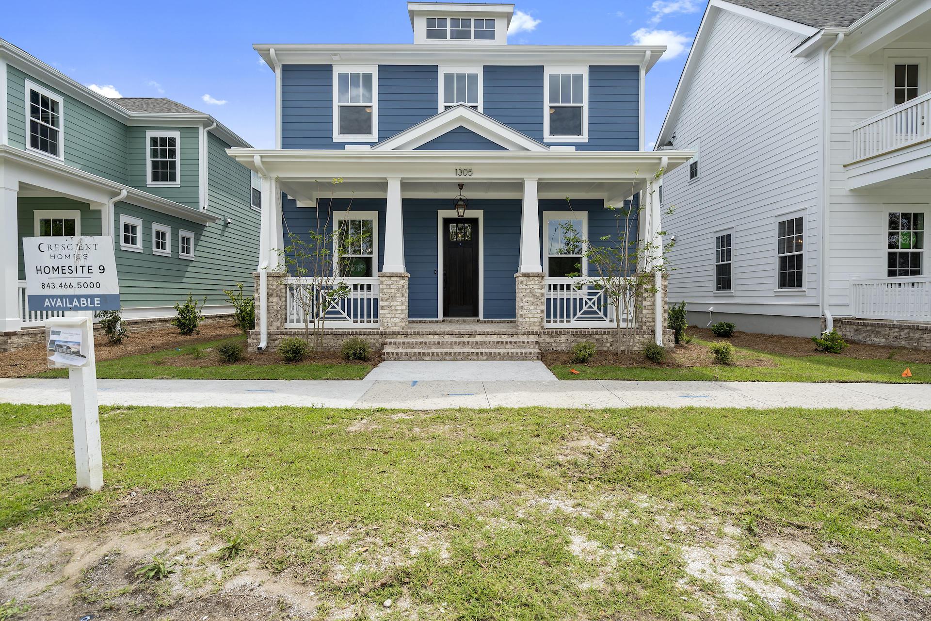 Midtown Homes For Sale - 1344 Upper Union, Mount Pleasant, SC - 5