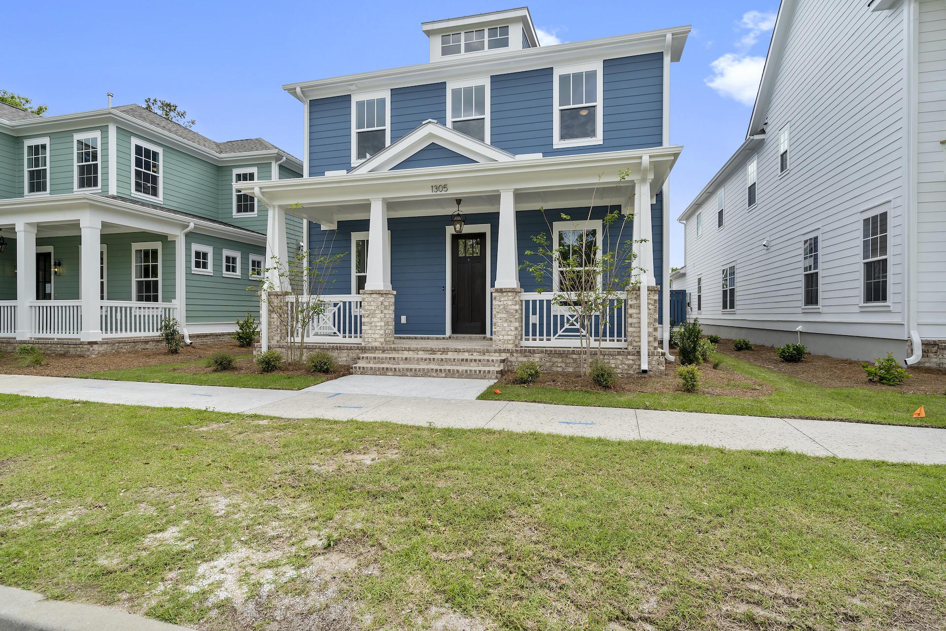 Midtown Homes For Sale - 1344 Upper Union, Mount Pleasant, SC - 22
