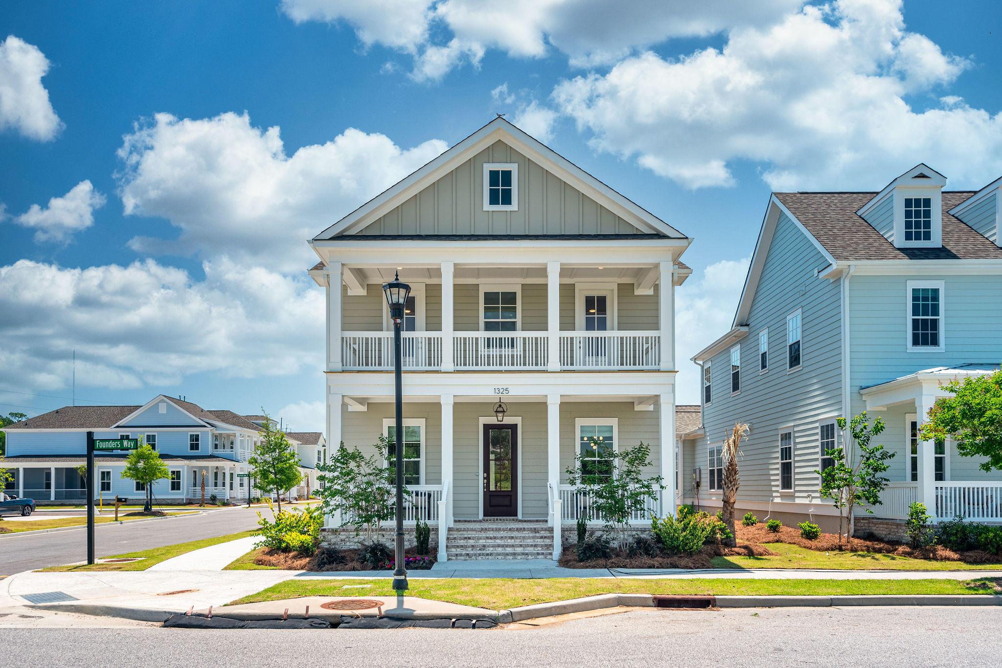 Midtown Homes For Sale - 1344 Upper Union, Mount Pleasant, SC - 63
