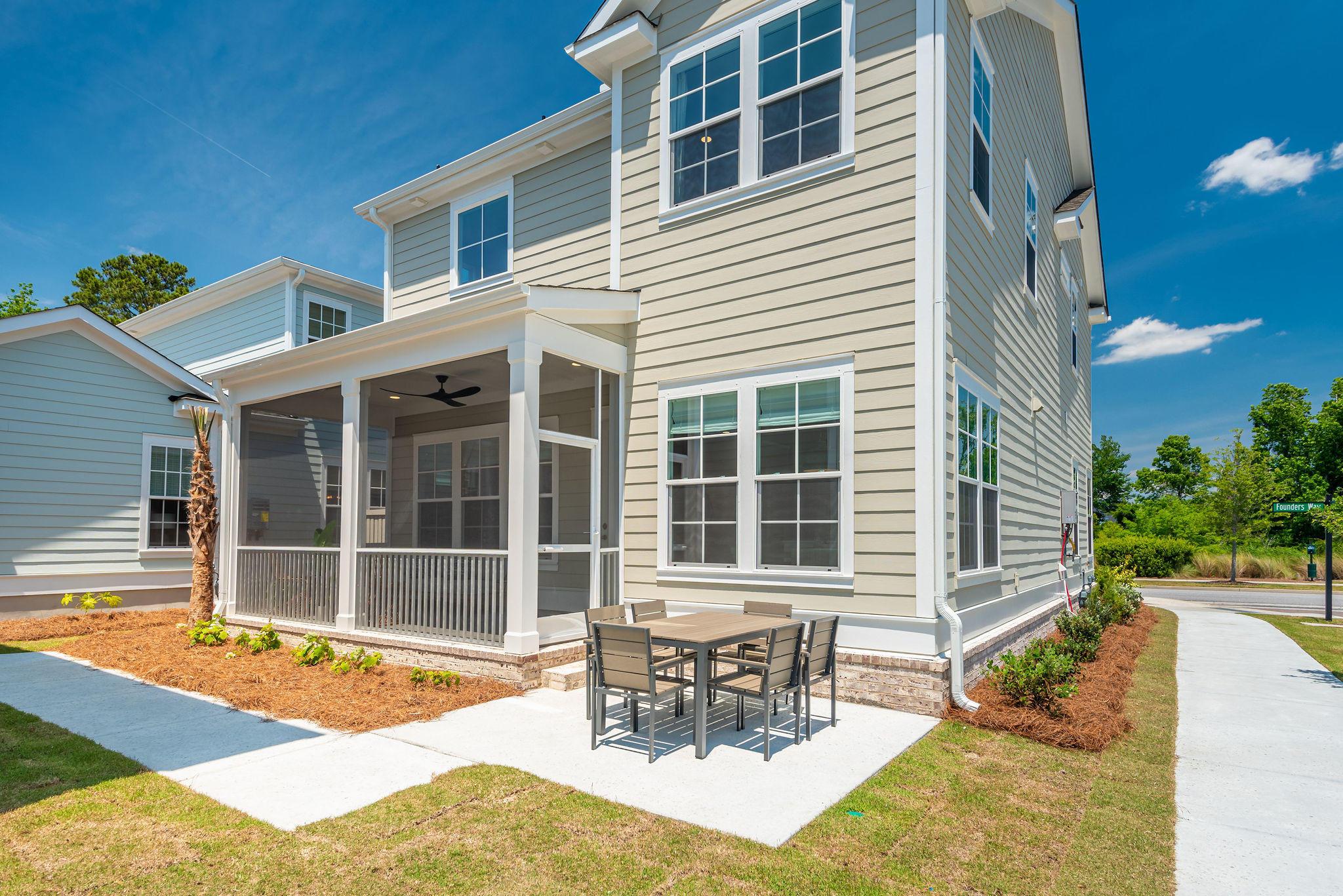 Midtown Homes For Sale - 1344 Upper Union, Mount Pleasant, SC - 21