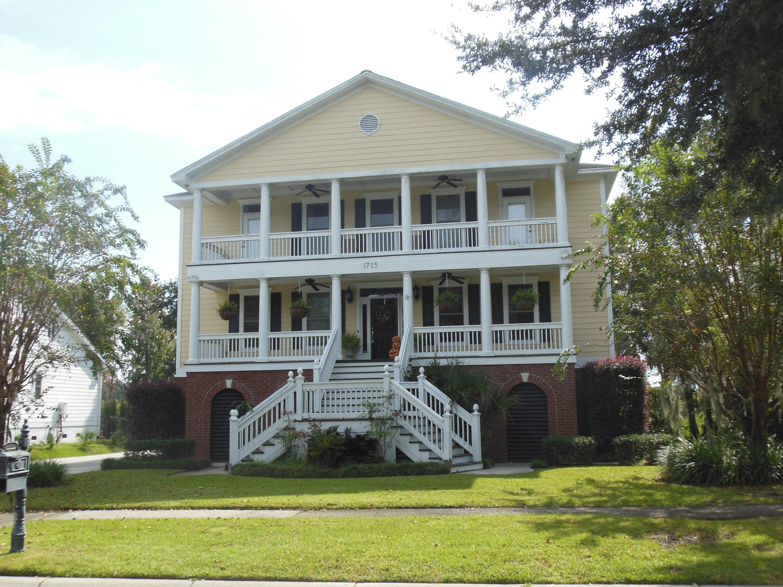 1715 Indigo Island Drive Hanahan, SC 29410