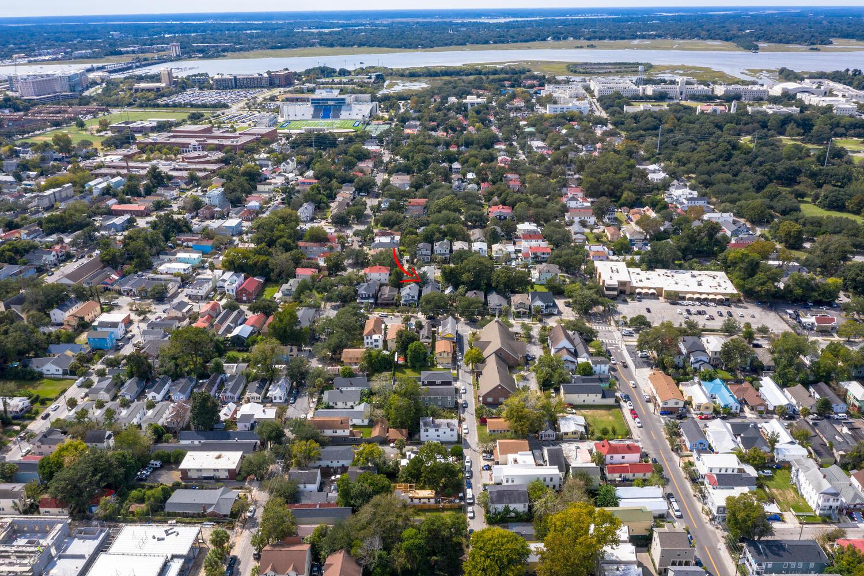 611 Rutledge Avenue UNIT B Charleston, SC 29403