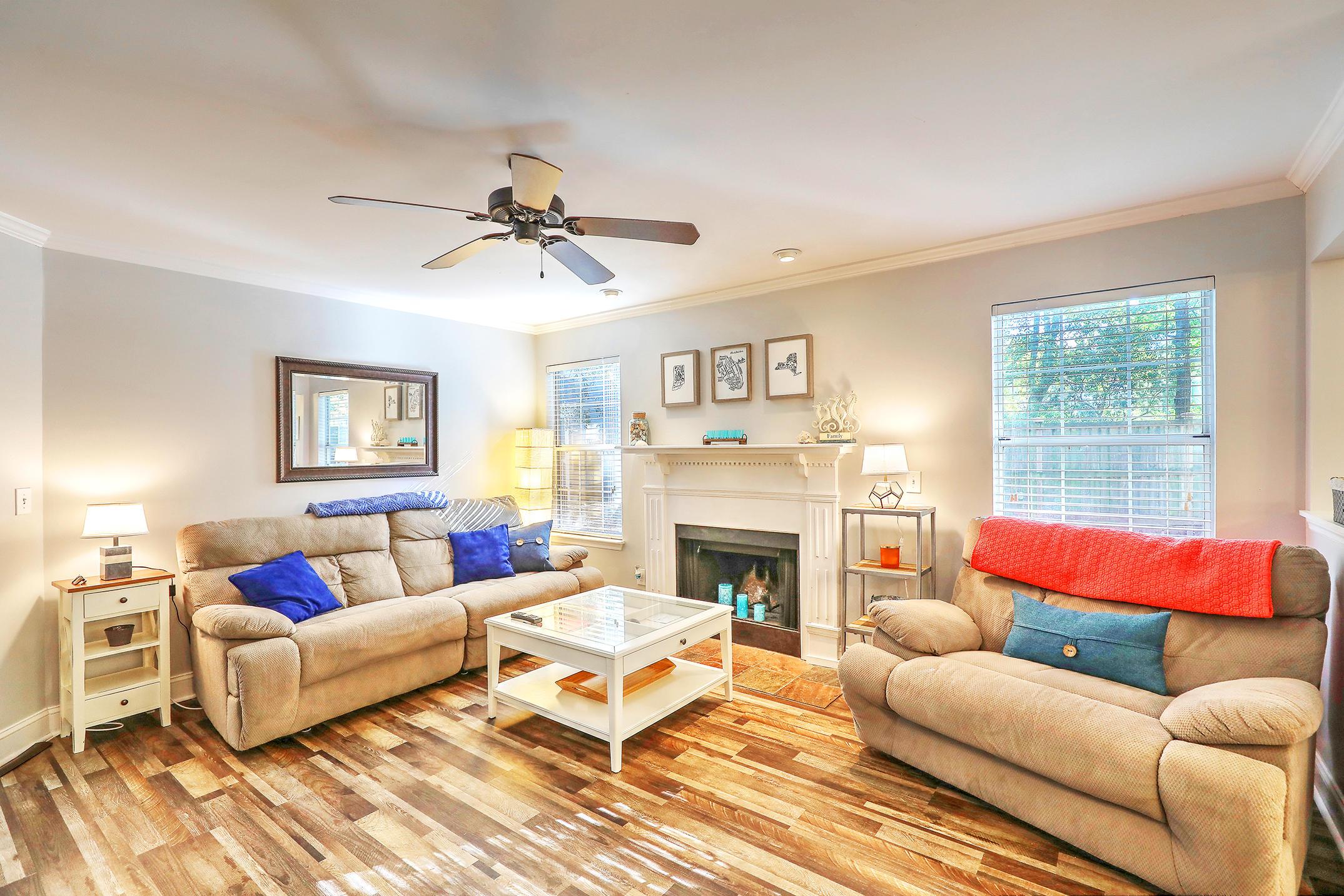 Remington Forest Homes For Sale - 1366 Cassidy, Mount Pleasant, SC - 5