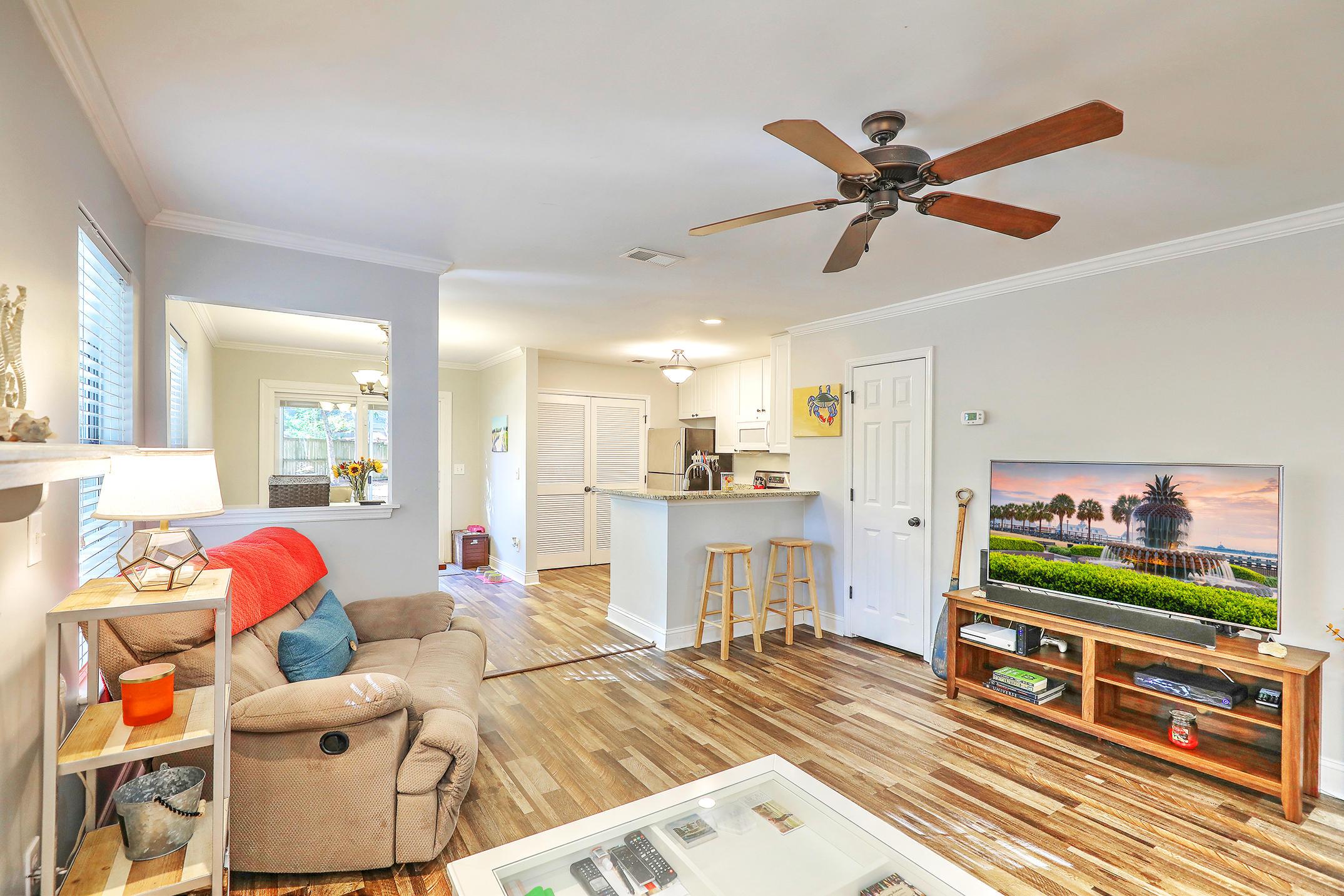 Remington Forest Homes For Sale - 1366 Cassidy, Mount Pleasant, SC - 6