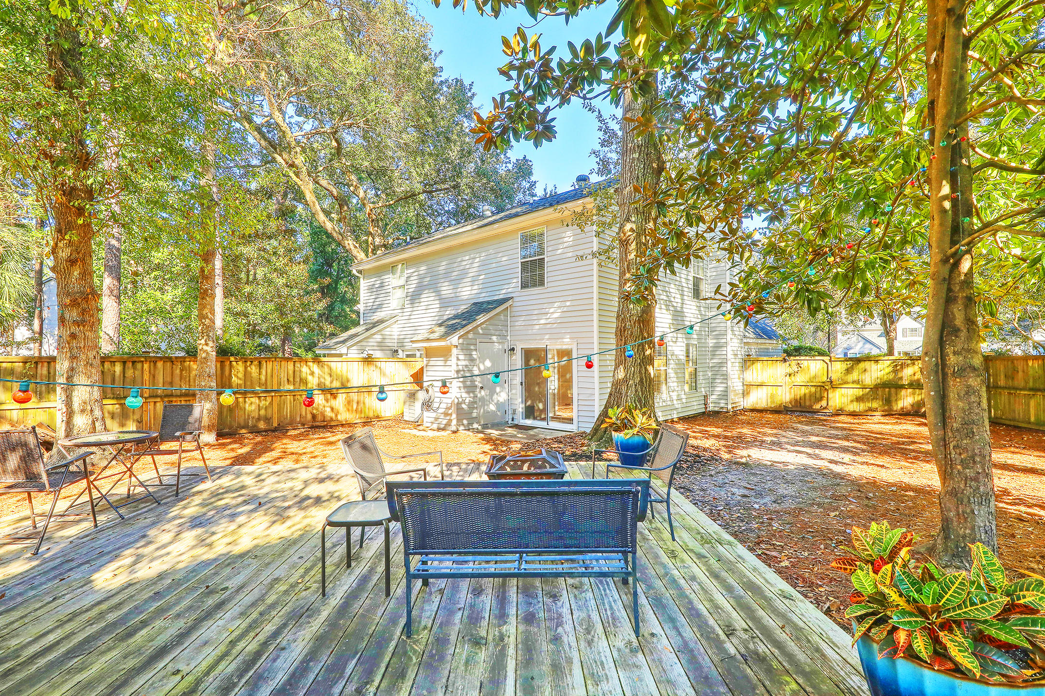 Remington Forest Homes For Sale - 1366 Cassidy, Mount Pleasant, SC - 22