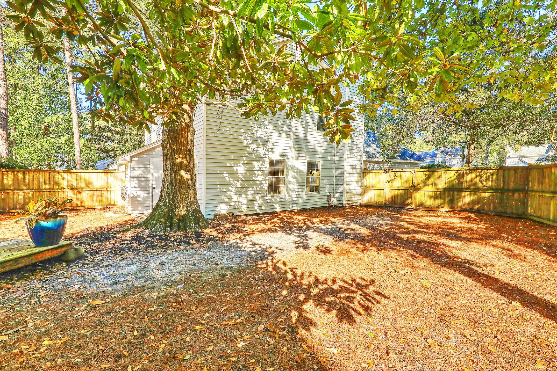 Remington Forest Homes For Sale - 1366 Cassidy, Mount Pleasant, SC - 23