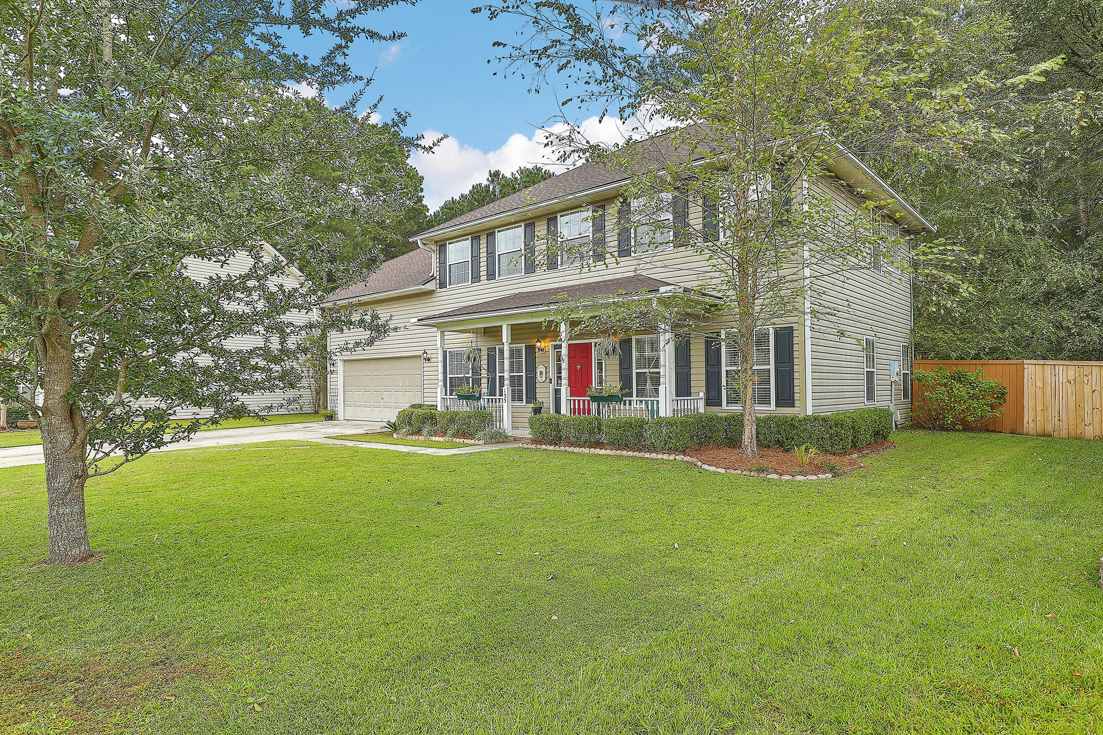 133 Fairhaven Drive Goose Creek, Sc 29445