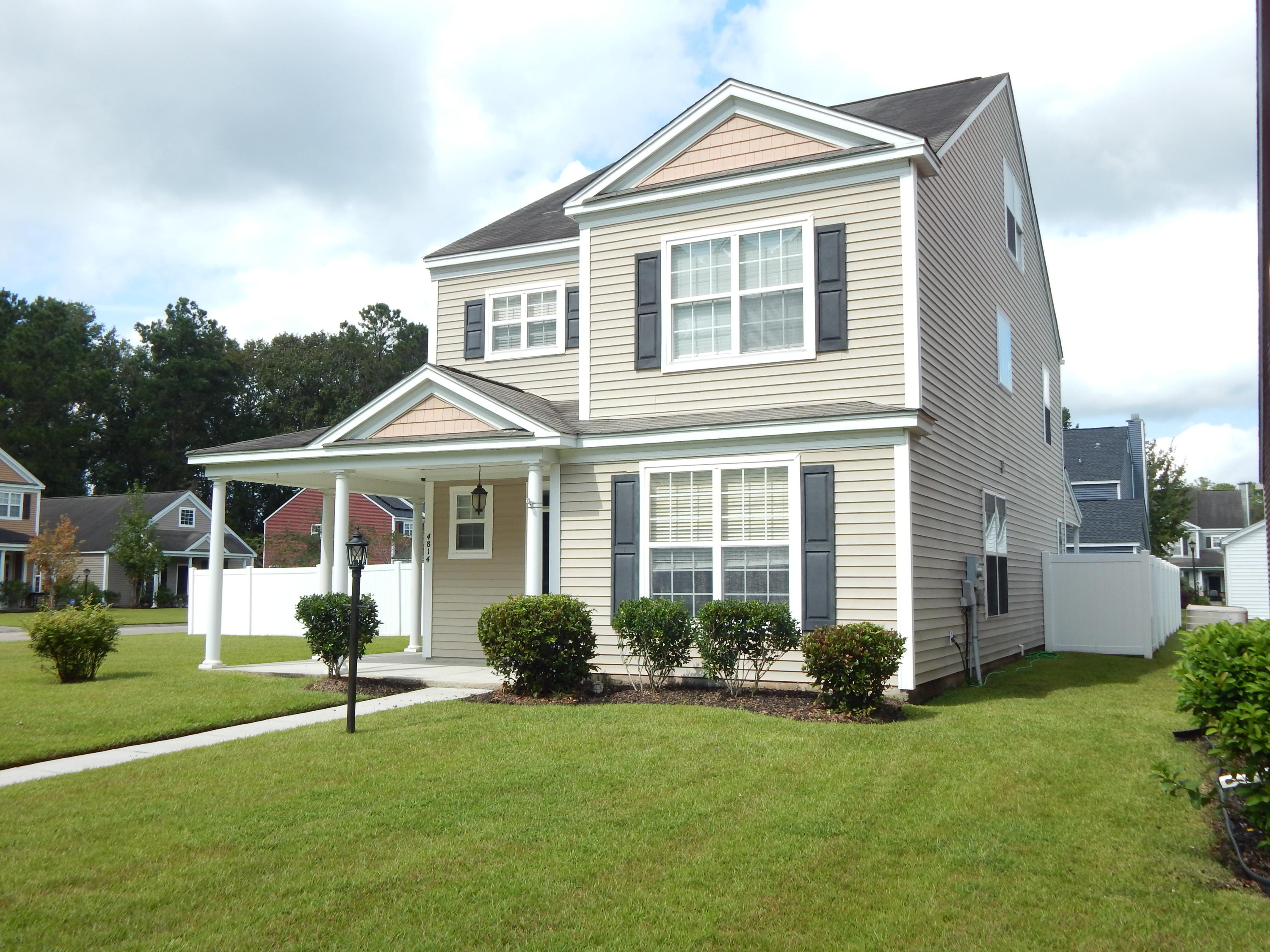 4814 E Red Maple Circle Summerville, SC 29485