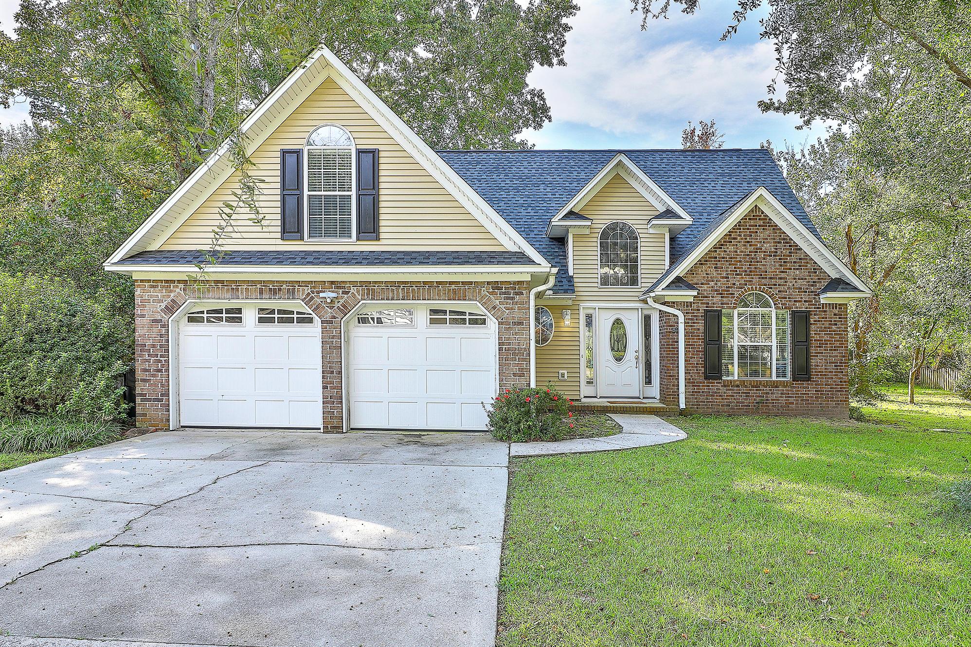 5513 Gallatin Lane North Charleston, SC 29420