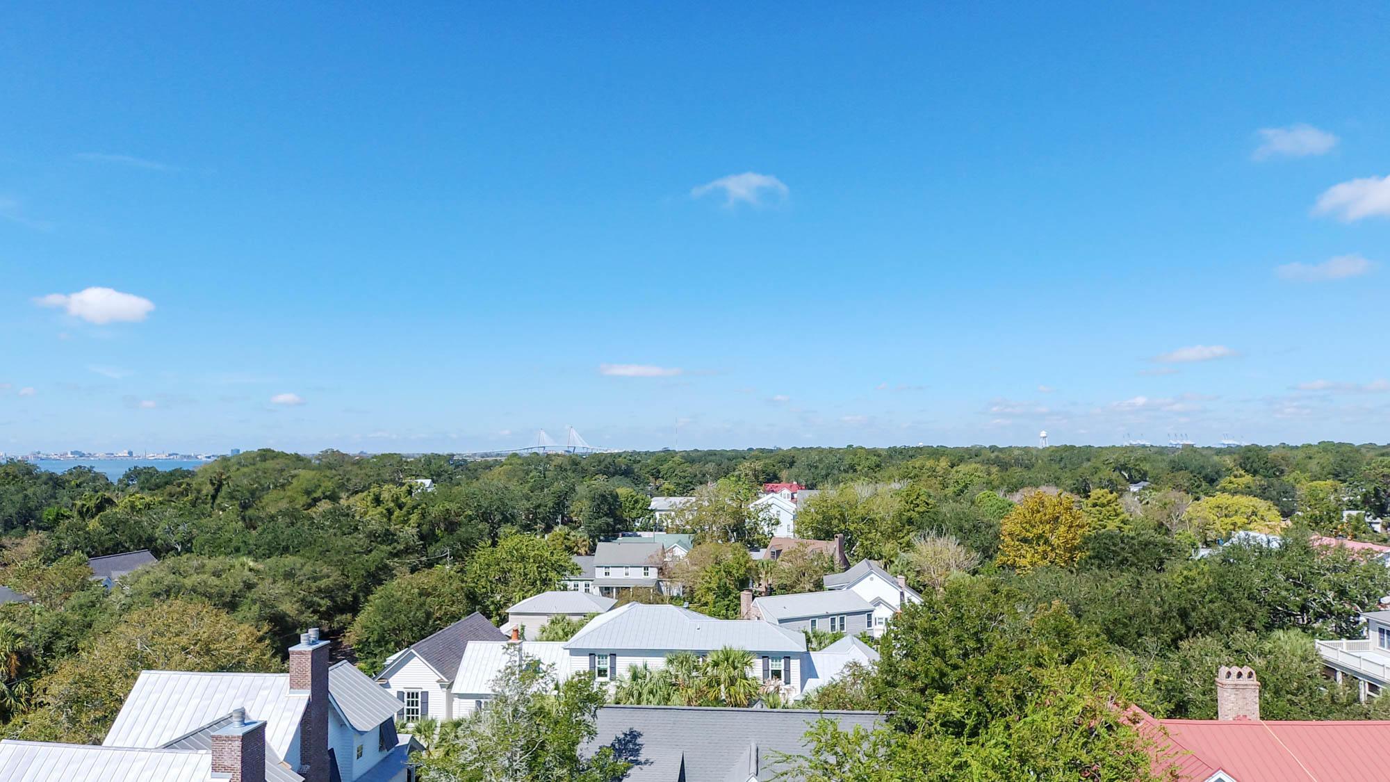 4 William Street Mount Pleasant, SC 29464