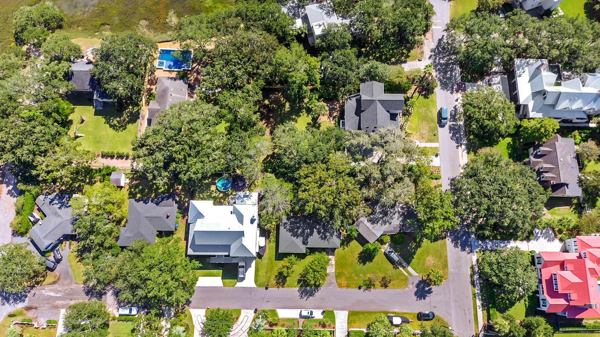 Old Village Homes For Sale - 4 William, Mount Pleasant, SC - 37