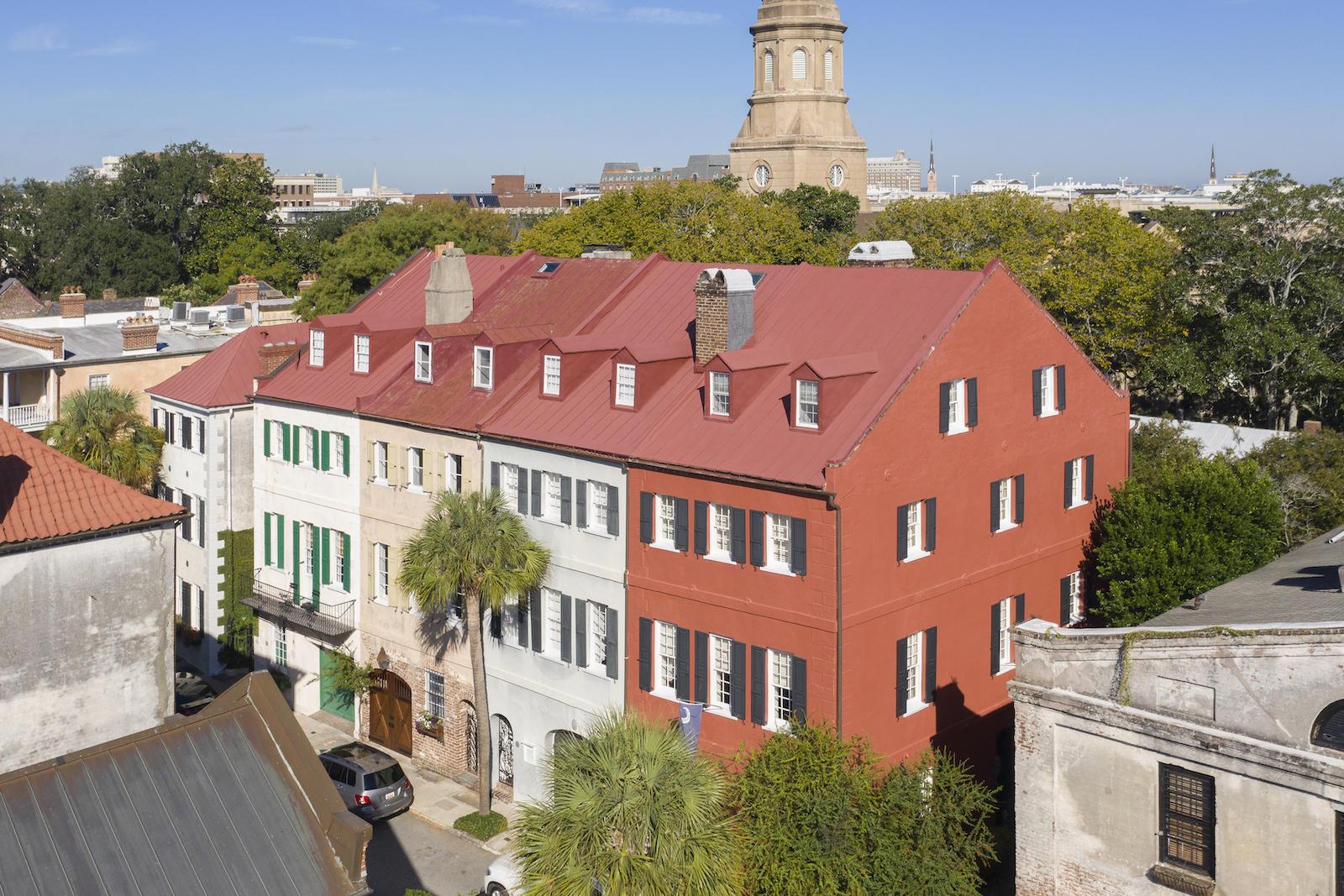 22 Queen Street Charleston, Sc 29401