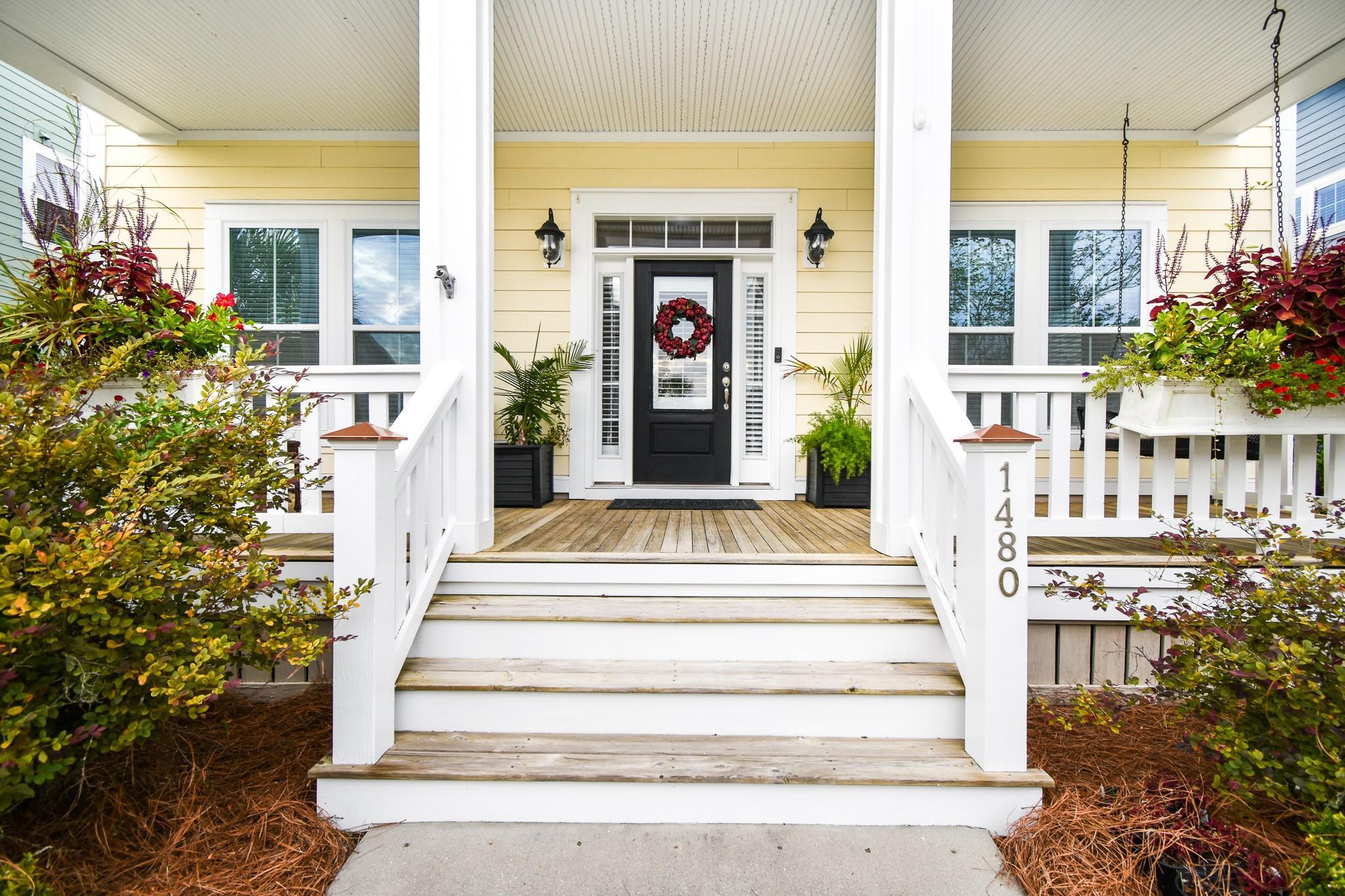 Carolina Park Homes For Sale - 1480 Croaton, Mount Pleasant, SC - 26