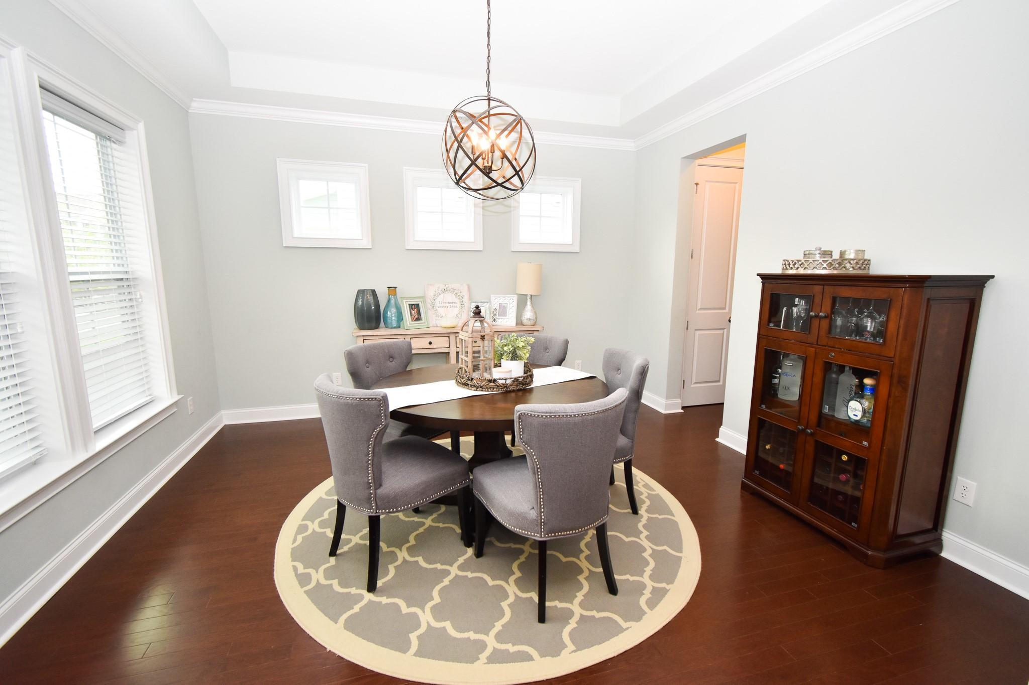 Carolina Park Homes For Sale - 1480 Croaton, Mount Pleasant, SC - 29