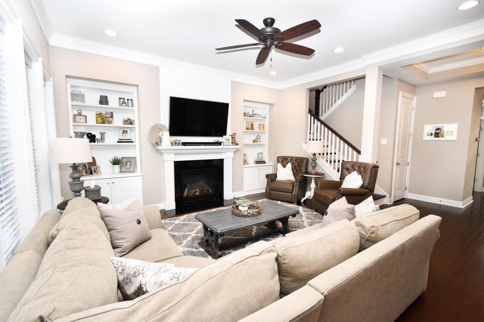 Carolina Park Homes For Sale - 1480 Croaton, Mount Pleasant, SC - 32