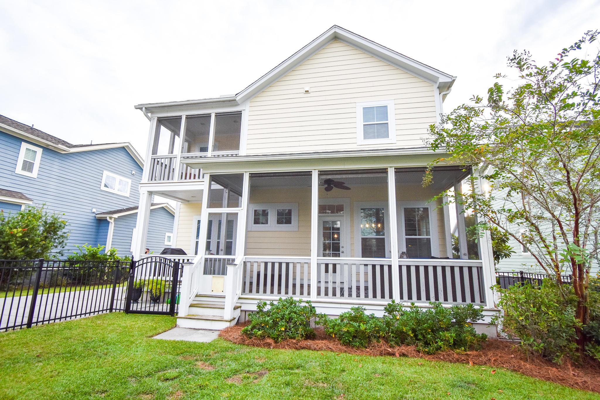 Carolina Park Homes For Sale - 1480 Croaton, Mount Pleasant, SC - 9
