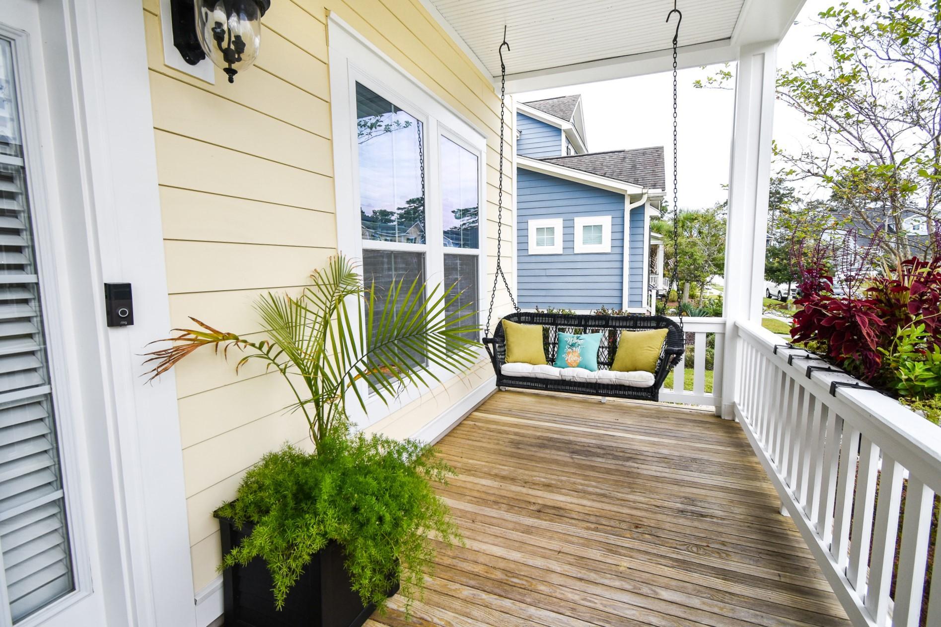 Carolina Park Homes For Sale - 1480 Croaton, Mount Pleasant, SC - 35