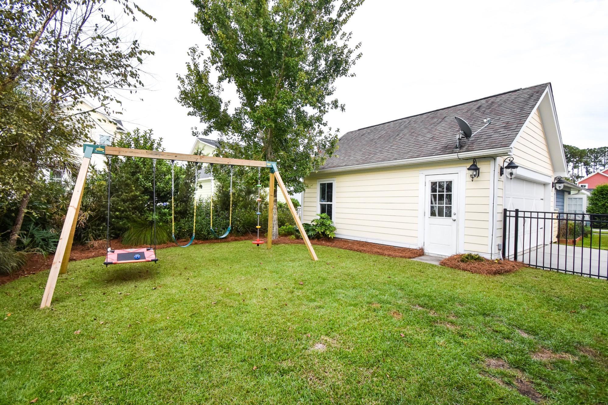 Carolina Park Homes For Sale - 1480 Croaton, Mount Pleasant, SC - 39