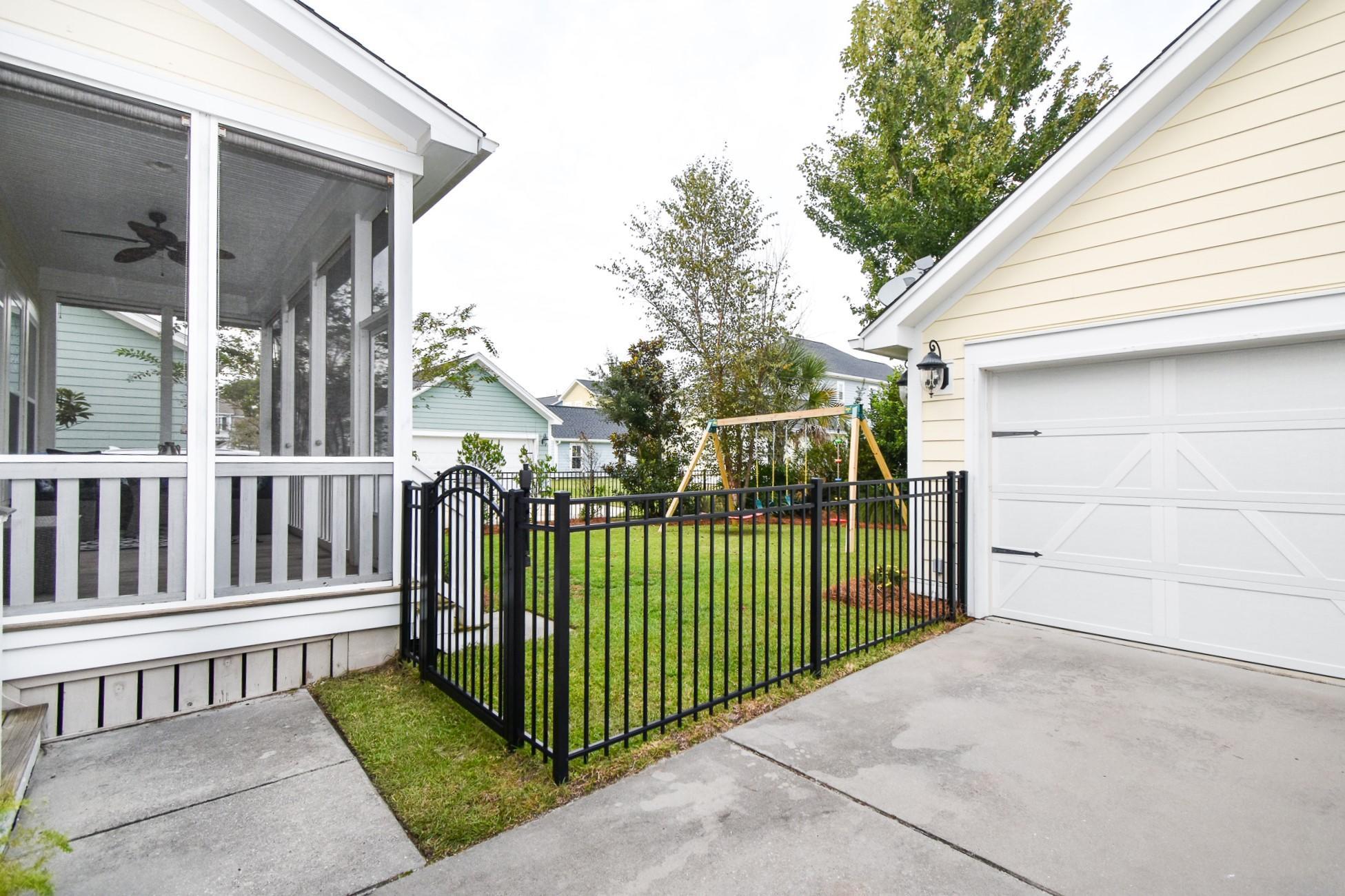 Carolina Park Homes For Sale - 1480 Croaton, Mount Pleasant, SC - 38