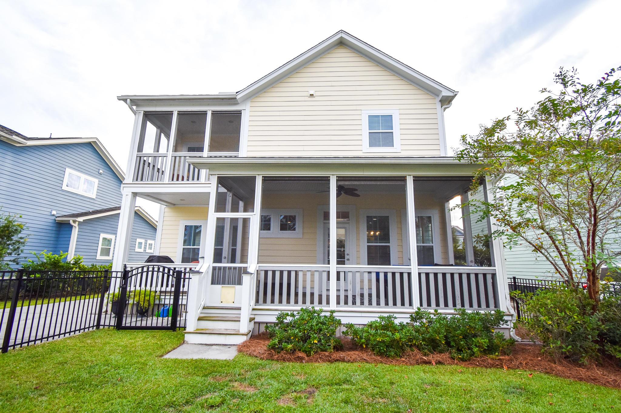 Carolina Park Homes For Sale - 1480 Croaton, Mount Pleasant, SC - 40