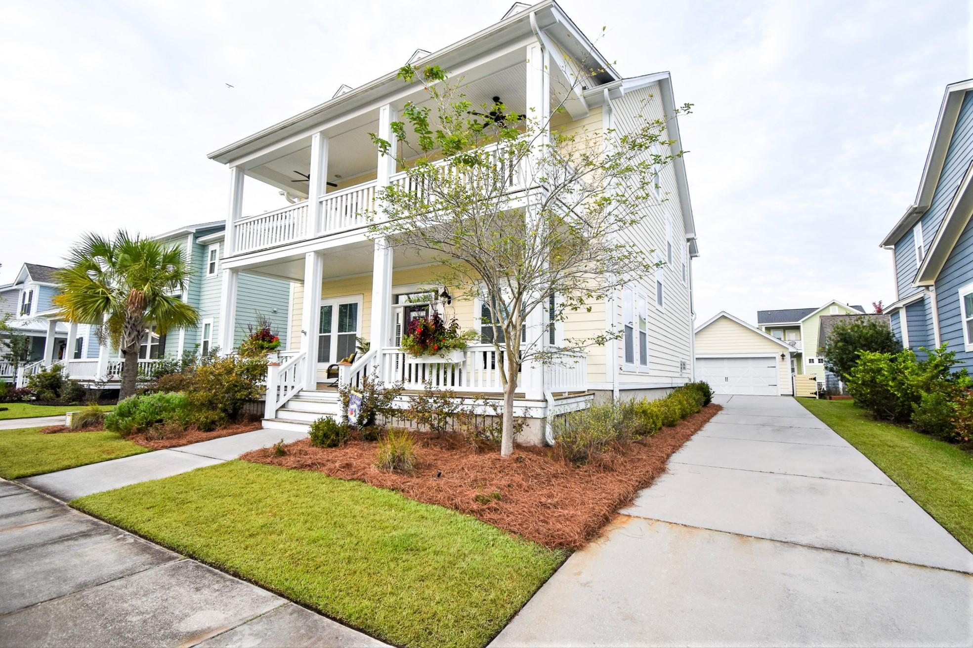 Carolina Park Homes For Sale - 1480 Croaton, Mount Pleasant, SC - 1