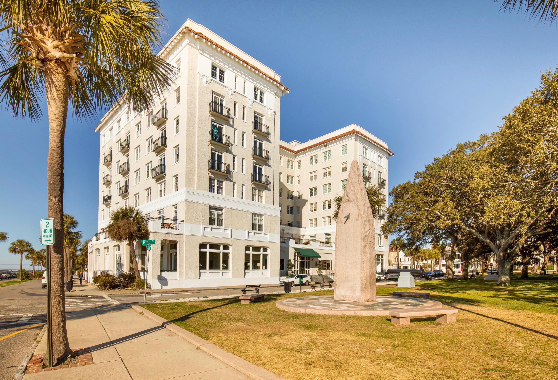 1 King Street UNIT 709 Charleston, SC 29401
