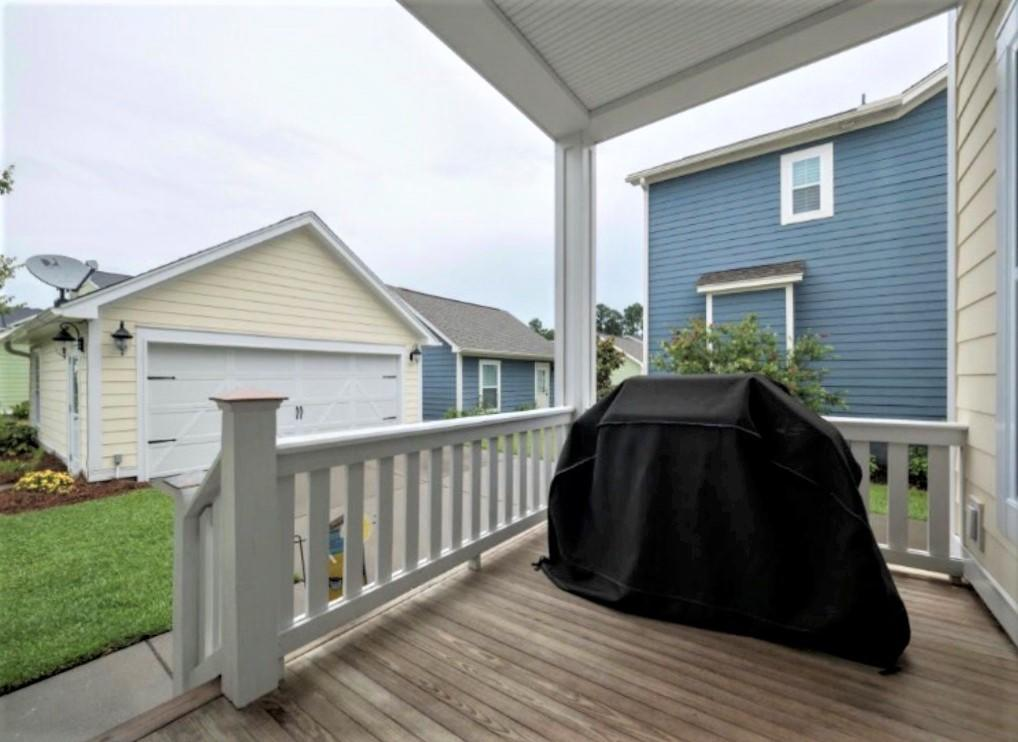 Carolina Park Homes For Sale - 1480 Croaton, Mount Pleasant, SC - 34