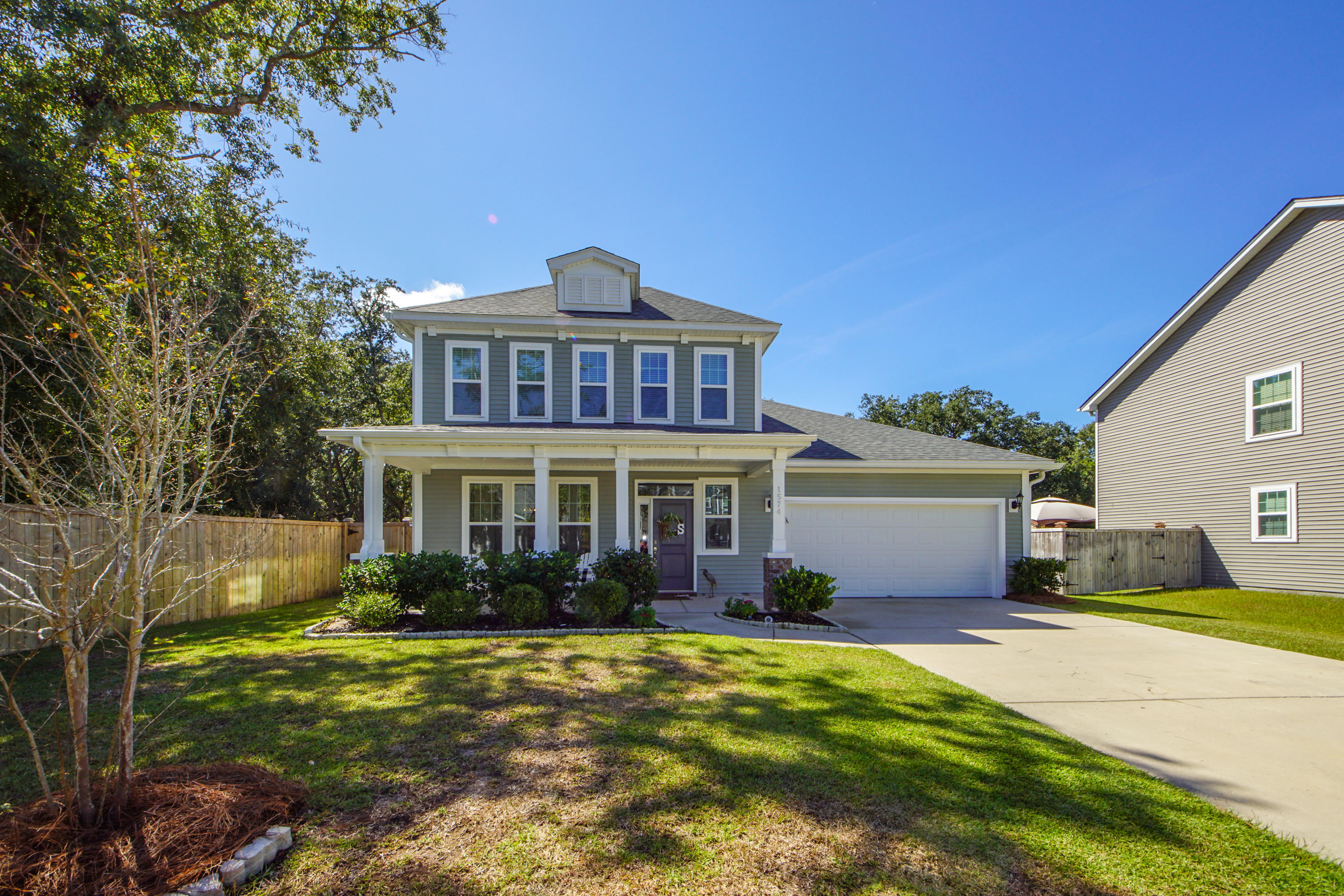 1574 Fishbone Drive Johns Island, Sc 29455