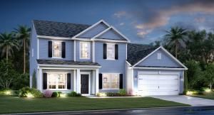 207 Granton Edge Lane, Summerville, SC 29486