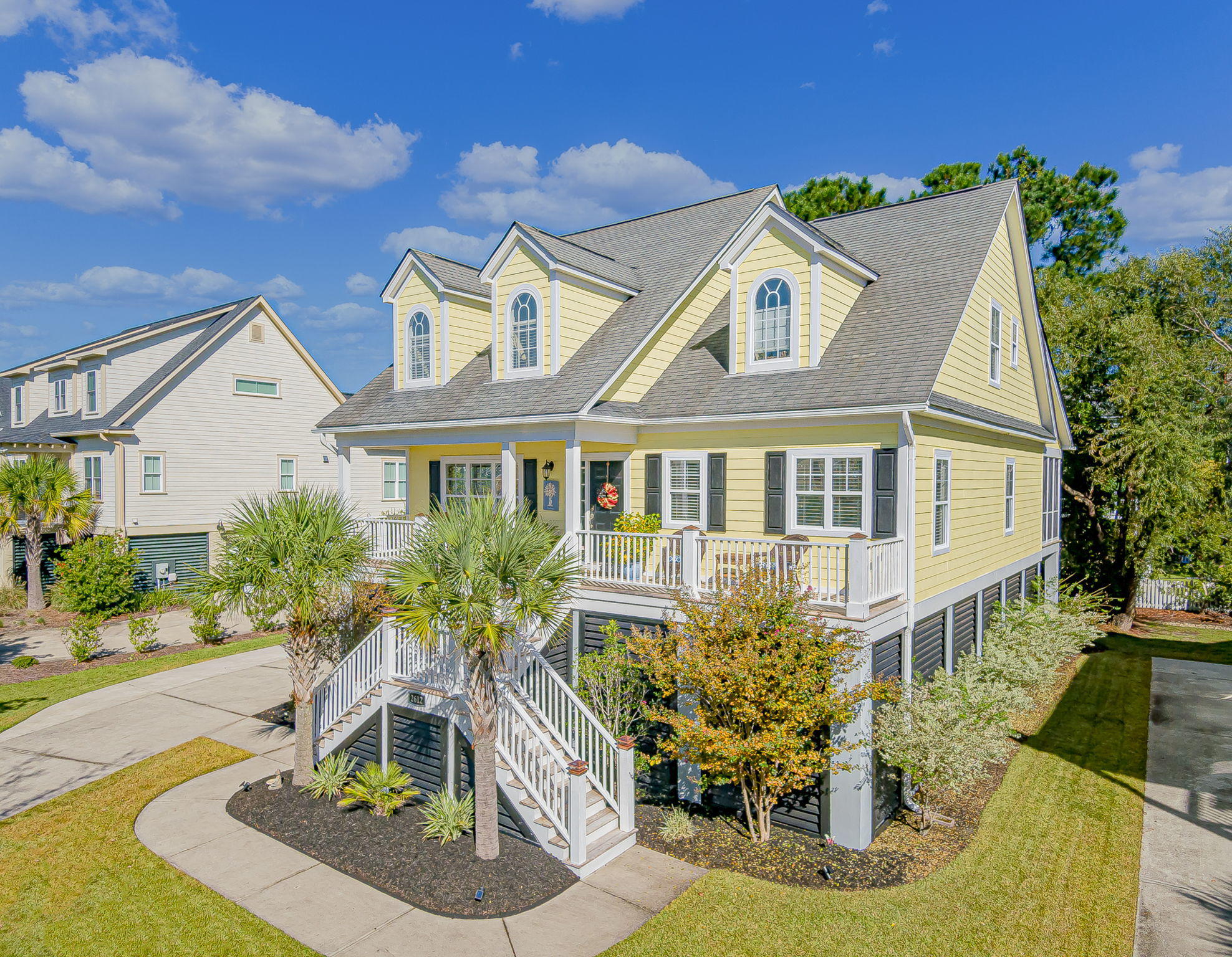 Rivertowne On The Wando Homes For Sale - 2612 Alderly, Mount Pleasant, SC - 38