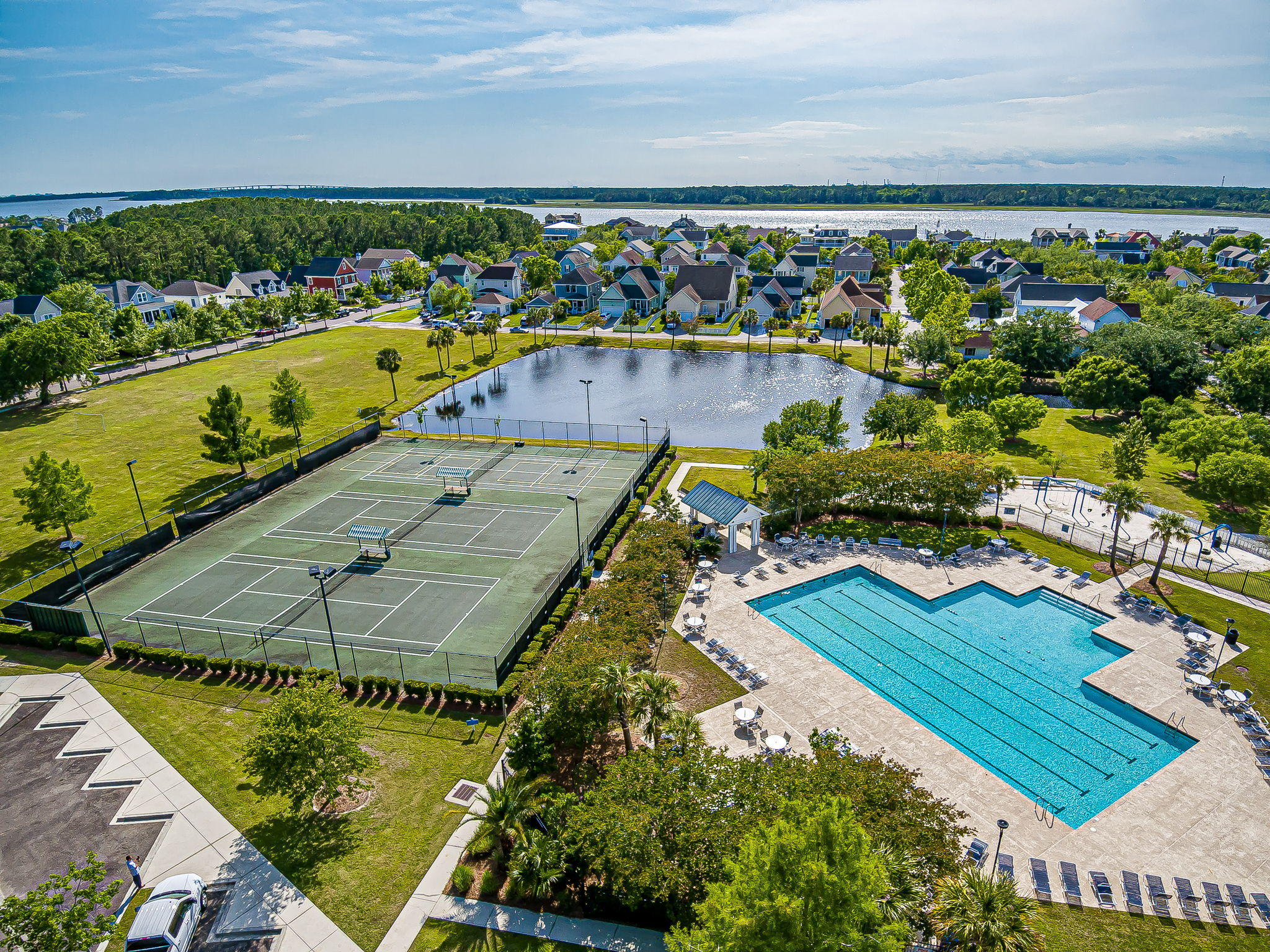 Rivertowne On The Wando Homes For Sale - 2612 Alderly, Mount Pleasant, SC - 1