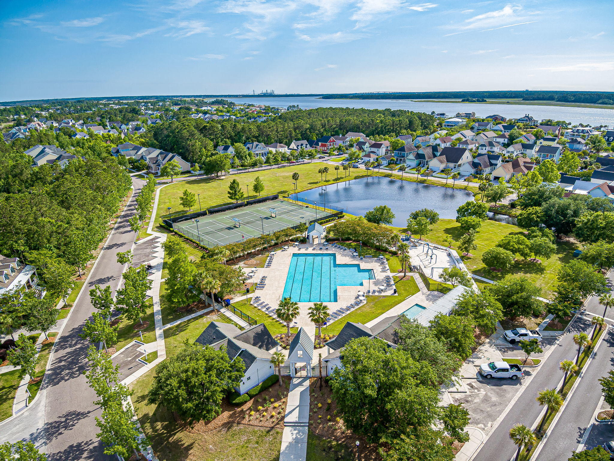 Rivertowne On The Wando Homes For Sale - 2612 Alderly, Mount Pleasant, SC - 0
